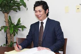 仙台で巡り合えて良かったと言われる行政書士